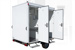 Toilet Trailer GL 2400 Fresh
